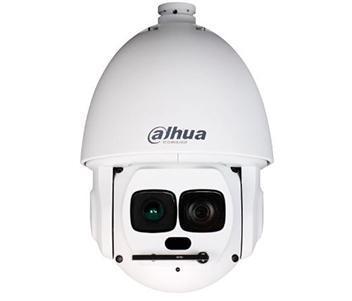 2Мп 45x сетевая видеокамера Starlight Laser PTZ Dahua