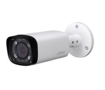 2Мп Starlight HDCVI видеокамера Dahua с ИК подсветкой
