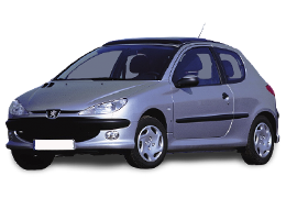 206 1998-2009