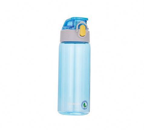 Пляшка для води CASNO 550 мл KXN-1215 Блакитна