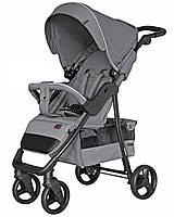 Детская прогулочная коляска CARRELLO Quattro Len CRL-8502/3 + дождевик