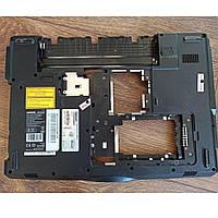 """Нижня частина корпуса для ноутбука Medion MD96630, 14.0"""", 60.4w605.012, 39.4w601.021, б/в. В хорошому стані,"""