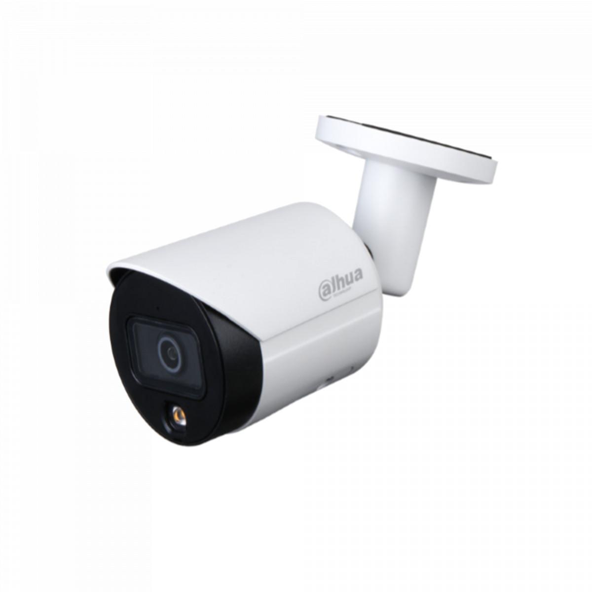 4Мп FullColor IP камера Dahua