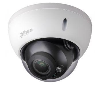 4Мп HDCVI видеокамера Dahua с ИК подсветкой