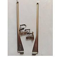 Петлі, завіси, для ноутбука Samsung NP-NC20, ba81-06241a, ba81-06242a, б/в, в хорошому стані, без пошкоджень.