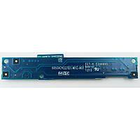 Плата з мікрофоном 6050A2422701 -MIC-A01, HP 6465b б/в