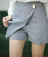 Женские классичекие шорты, фото 1