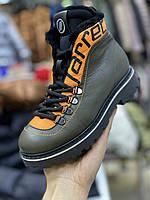 Зимние ботинки Jarrett 2021, фото 1
