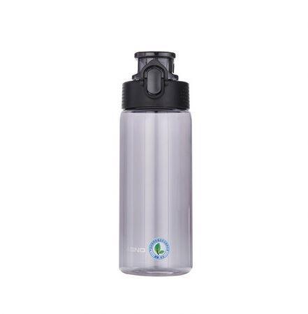 Пляшка для води CASNO 550 мл KXN-1215 Чорна