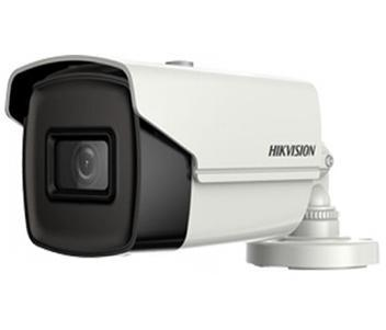 8Мп Turbo HD видеокамера Hikvision