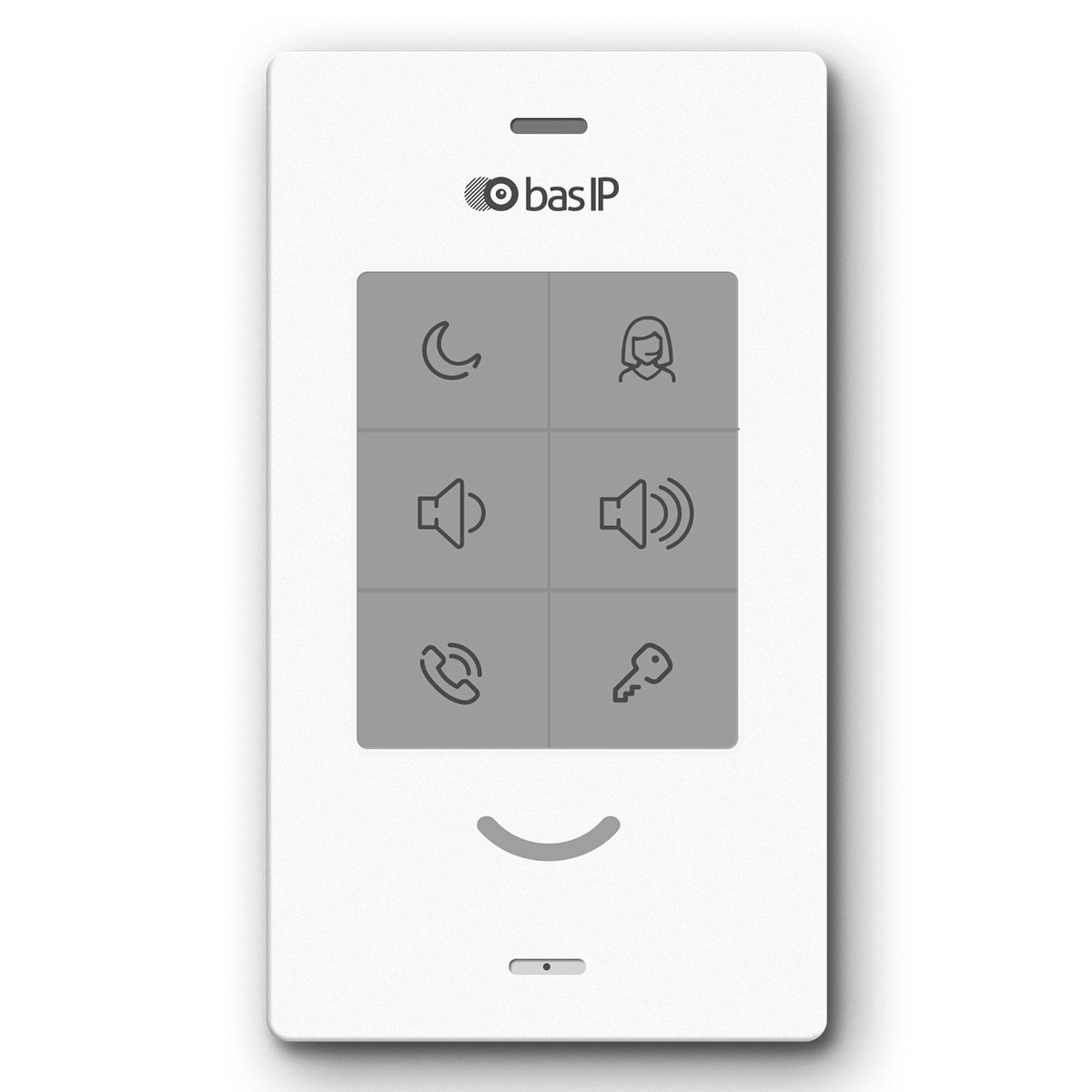 BAS-IP SP-03 WHITE IP audio handset
