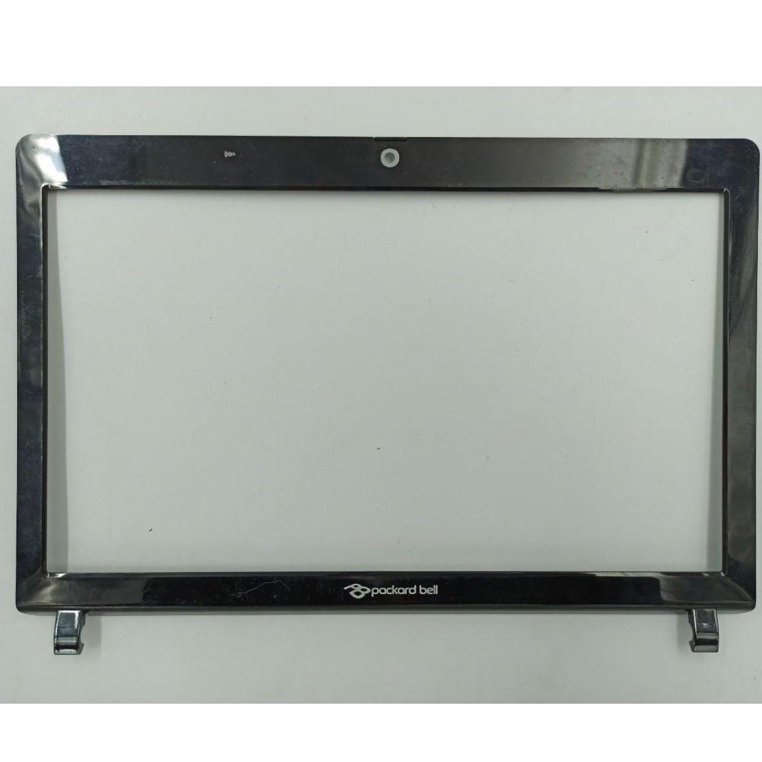 """Рамка матриці для ноутбука Packard Bell ZA3, 11.6"""", zye3cza6lbtn, б/в. В хорошому стані, без пошкодженнь."""