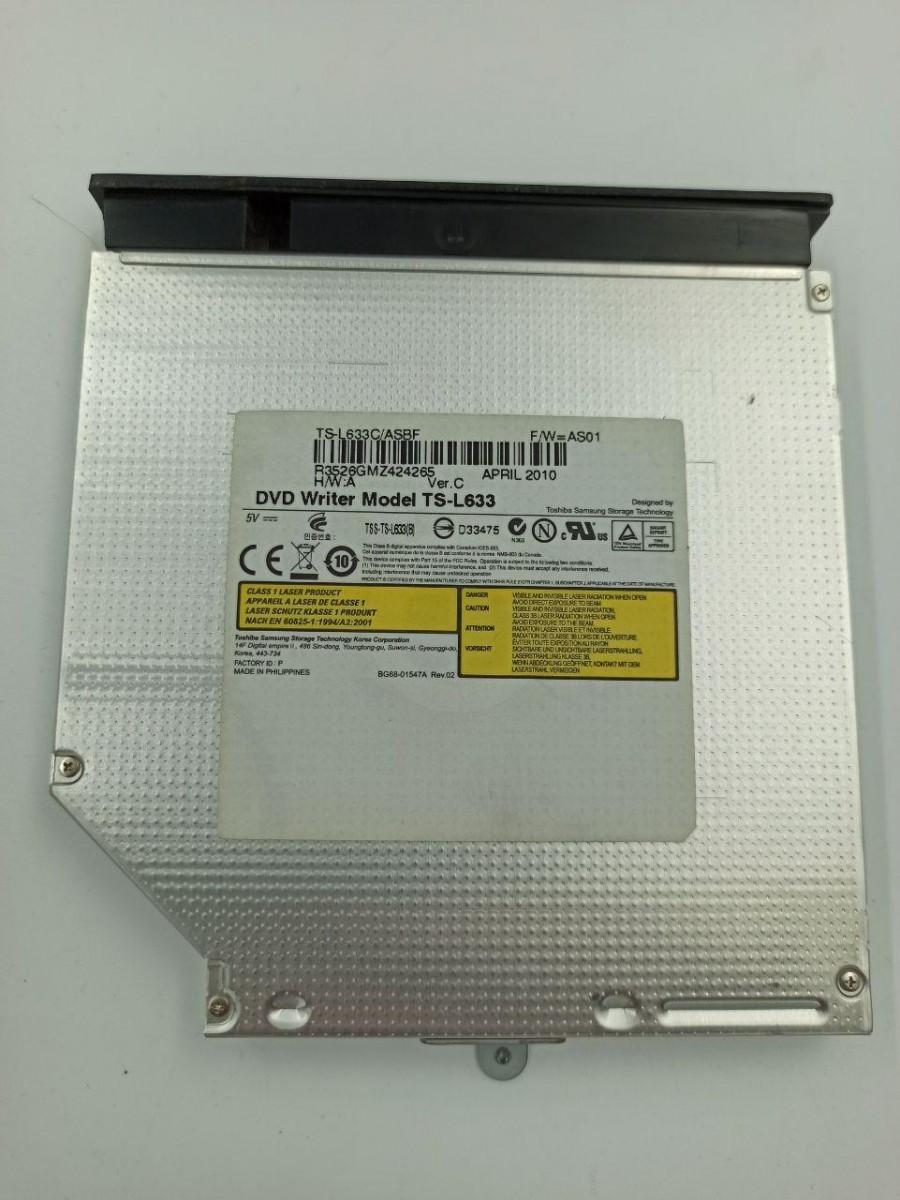 DVD привід TS-L633 від Asus X5EA, б/в