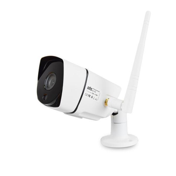 IP-видеокамера 2 Мп с Wi-Fi ATIS AI-102 для системы видеонаблюдения
