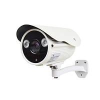 IP-видеокамера ANCW-13M35-ICR/P 6mm + кронштейн для системы IP-видеонаблюдения