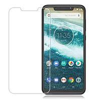 Захисне скло Motorola Moto One / P30 Play (Mocolo 0.33 mm)
