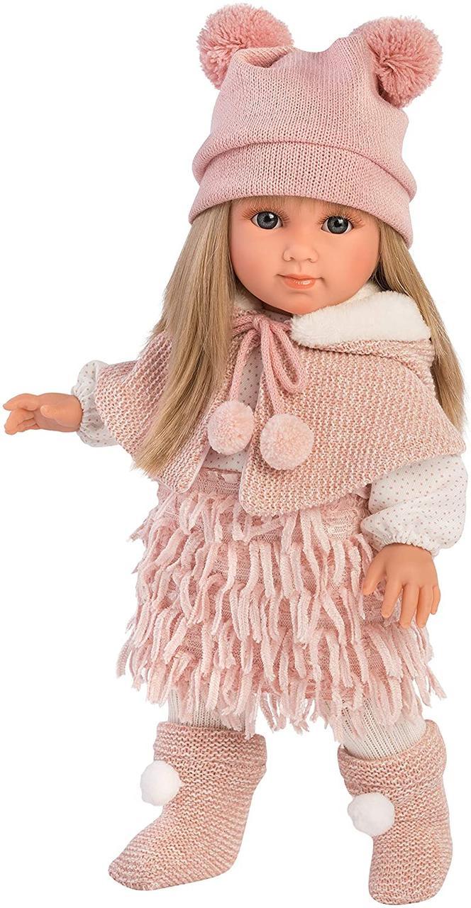 Кукла Llorens Елена Лоренс Elena 35 см 53525