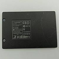 Сервісна кришка для ноутбука Packard Bell ZA3, б/в, в хорошому стані, без пошкодженнь.