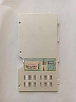 Сервісна кришка для ноутбука Samsung NC20, NP-NC20, BA81-06252A, б/в, в хорошому стані, без пошкодженнь.