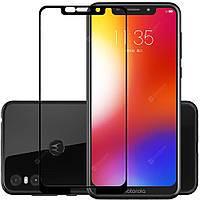 Защитное стекло Motorola Moto One / P30 Play Full Glue 5D (Mocolo 0.33 mm)