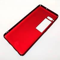 Чехол для Meizu Pro 7 пластиковый матовый, фото 2