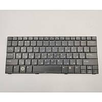 """Клавіатура для ноутбука Dell Inspiron Mini 1018, 1012, 10.1"""", б/в. В хорошому стані, без пошкоджень."""