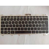 """Клавіатура для ноутбука HP Pavilion X360 11-N102TU, X360 11-N106TU, X360 11-N107TU, 11.6"""", б/в. В хорошому"""