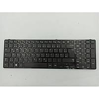 """Клавіатура для ноутбука Samsung NP350E7C, 17.3"""", б/в. В хорошому стані, без пошкоджень. Клавіатура тестована,"""