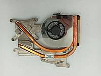 Система охолодження для ноутбука Medion Akoya E7610, MD97470, 340817400006, ad5605hb-tb3, б/в, протестовані,