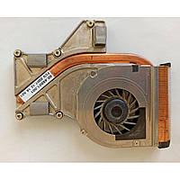 Система охолодження для ноутбука Medion MD96630, 60.4x601.001, dfs450805mi0t, f5s6-cw, б/в, протестовані,