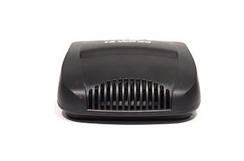 Обогреватель-вентилятор Auto Heater Fann от прикуривателя (Автообогреватель мобильный)