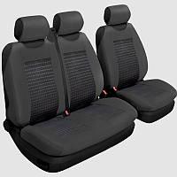 Чехлы для сидений Beltex Comfort 2+1 тип А 3 шт