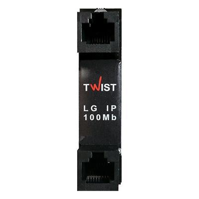 Устройство для грозозащиты Twist LG IP 100MB 2U