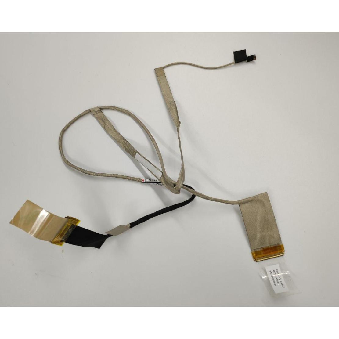 Шлейф матриці для ноутбука Asus X550, X550M, X550C, X550CA, X550CA, X550CC, X550CL, X550D, A55,0 R510CA,