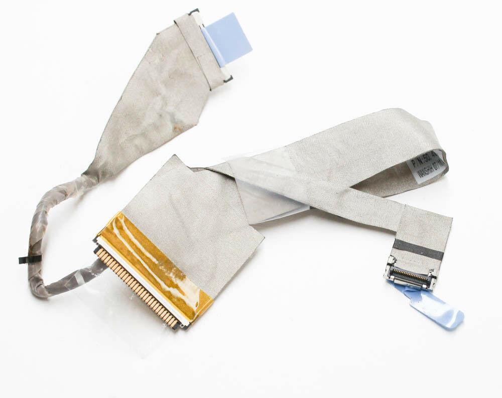 Шлейф матриці для ноутбука Dell XPS M1530, 50.4w108.002, cn-0xr857, б/в, у хорошому стані, без пошкоджень.