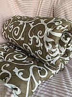 Одеяло зимнее тёплое на Овчинке| Полуторка 290грн