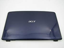 """Кришка матриці для ноутбука Acer Aspire 5536, 15.6"""", FOX604CG1100, б/в. В хорошому стані, має подряпинки"""