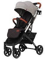 Детская прогулочная коляска CARRELLO Astra CRL-5505 + дождевик