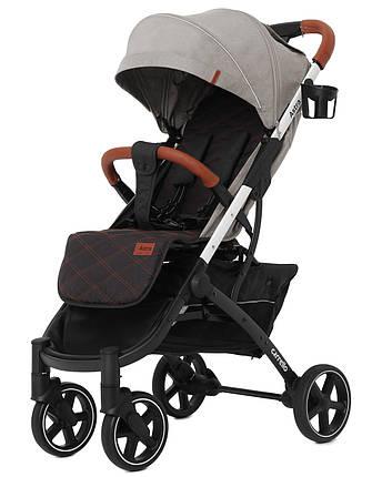 Детская прогулочная коляска CARRELLO Astra CRL-5505 + дождевик, фото 2