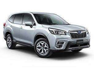Subaru Forester 2018-
