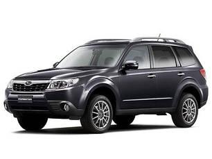 Subaru Forester 3 SH 2008-2012