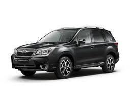 Subaru Forester 4 SJ 2012-