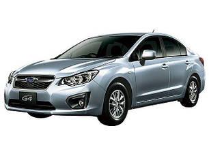 Subaru Impreza 4 GP/GJ 2012-