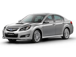 Subaru Legacy 5 BR/BM 2009-2014