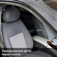 Чехлы салона Volkswagen Passat (B5) Variant c 1996 2000 г, /Черный