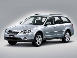 Subaru Outback 3 BP 2003-2009