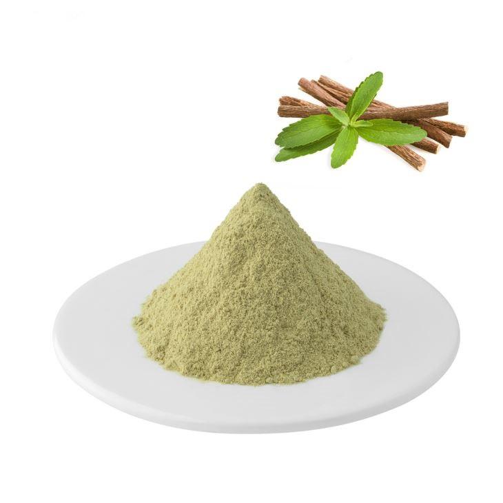 Licorice Pure Powder Bulk Порошок Корня Солодки 1 кг