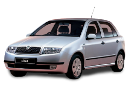 Fabia MK1 1999-2007