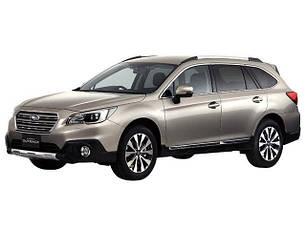 Subaru Outback 5 2014-