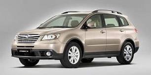 Subaru Tribeca 2005-